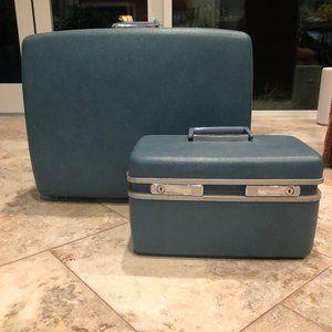 Vintage Samsonite Royal Traveller Luggage
